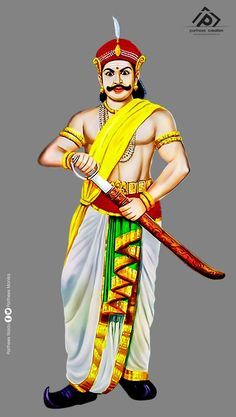 Born on in Panchalankuruchi Village - Thoothukudi, when Kattaboman ascended the throne, the British started Ea. Foto Frame, History Of India, Lord Vishnu, Hindu Temple, Mechanical Design, Freedom Fighters, British Army, Hd Images, Art Gallery