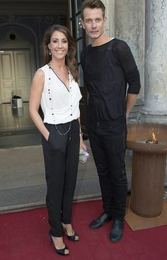 Princess Mary and Princess Marie of Denmark enjoy Fashion Week in Copenhagen - Photo 5 | Celebrity news in hellomagazine.com
