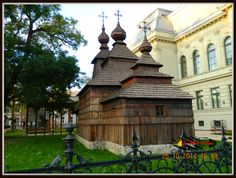 Kassa -Košice Mansions, House Styles, Home Decor, Mansion Houses, Homemade Home Decor, Manor Houses, Fancy Houses, Decoration Home, Palaces