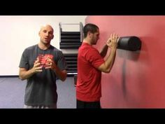 Serratus Anterior Activation: Reach, Round, and Rotate | Eric Cressey | High Performance Training, Personal Training