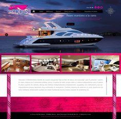 XXX charter Design, Bachelor Parties, Cabins, Sailing Ships, Walks, Salons, Design Comics