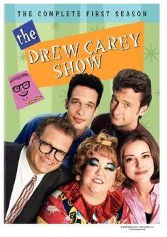 The Drew Carey Show (TV series 1995)