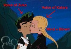 The American Dragon. No way... I knew Dante Basco voiced Jake but... So does this mean for a portion of my life I shipped Zutara???? NOOOOOOOOOOOO!!!!!!!!!