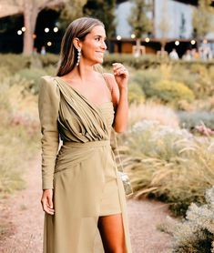 Party Dress Outfits, Gala Dresses, Evening Dresses, Elegant Dresses, Pretty Dresses, Formal Dresses, Estilo Cool, Look Fashion, Womens Fashion