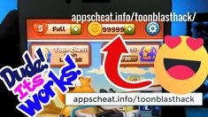 [Working February] Toon blast cheat - how to hack toon blast with unlimi. Friendship And Dating, Internet Speed Test, Emergent Readers, Kindergarten, Disney And More, Holidays And Events, Fun Games, Cheating, Diy And Crafts