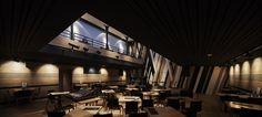 Gallery of Budapest Music Center / Art1st Design Studio - 25