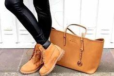 d491934fde How to wear timberland boots. Timberland SchuheMichael Kors StiefelMichael  Kors UmhängetaschenGünstig ...
