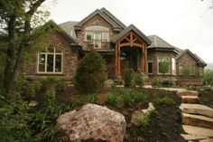 Timber Frame Homes In Kenya : 1000+ images about Beautiful Homes on Pinterest  Luxury homes ...