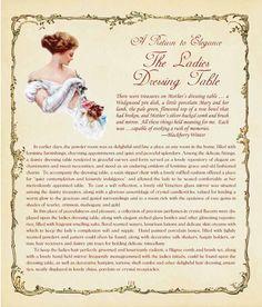 Fascinating Womanhood   Found on alittlegraceandcharm.com