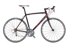 Vercors R9 Bike - Rouxbikes