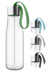 Eva Solo My Flavour Trinkflasche l Water Bottle, Drinking Water Bottle, Flasks, Food And Drinks, Water Flask, Water Bottles