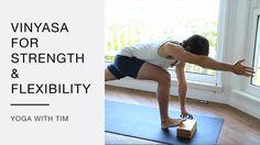 yoga for flexiblity minroutine easy bharadvajasana side