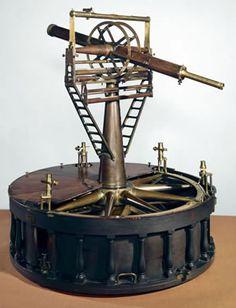 Hacer del mundo moderno - Iconos De Invención - Ciencia - 1750-1820