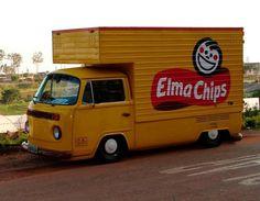 T2  Elma Chips