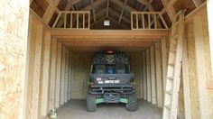 free 10x12 shed plans - Google Search