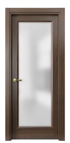 Sale Sarto Galant 1401 Interior Door Chocolate Ash – UnitedPorte Inc Bathroom Doors, Bathroom Medicine Cabinet, Bathrooms, Interior Door, Interior Modern, Modern Door, Ash, Contemporary, Chocolate