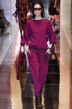 Sfilata Gucci Milano - Collezioni Primavera Estate 2014 - Vogue