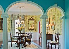 Bountiful - contemporary - dining room - baltimore - Bountiful