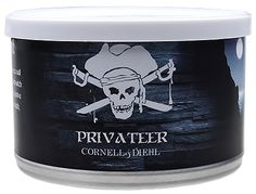 Privateer 2oz Little River, Tobacco Pipes, Smoking Accessories, Cigar Smoking, Set Sail, Omega, Life Is Good, Sailing, Gift Ideas