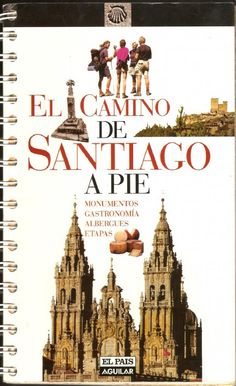 Camino aragonés y francés. Para saber si está disponible, pincha a continuación http://absys.asturias.es/cgi-abnet_Bast/abnetop?ACC=DOSEARCH&xsqf01=camino+santiago+pie+paco+nadal