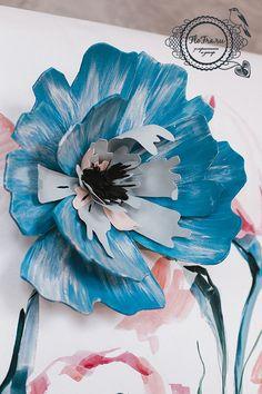 гигантские цветы на заказ фотозона свадебная регистрация выездная оформление праздника Кемерово Кузбасс декор дизайн www.flofra.ru14