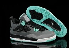 Aliexpress.com: Comprar NUEVO MUJERES HOMBRES JORDAN 4 RETRO DE BALONCESTO zapatillas de deporte # 03 de zapatos de cinta fiable proveedores en jing888