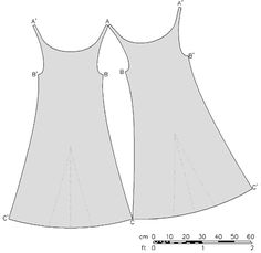 Pattern is based on extant piece, 14th century ladies undergown (chemise), made from fine linen or silk.