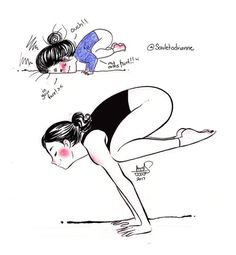 Reality: I started to learn yoga and it was not something I imagined. Reality: I started to learn yoga and it was not something I imagined Yoga Humor, Yoga Meme, Funny Yoga, Jennifer Nettles, Learn Yoga, How To Do Yoga, Pranayama, Eminem, Namaste