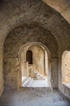 Castillo de Loarre | Huesca. Flickr - Photo Sharing!
