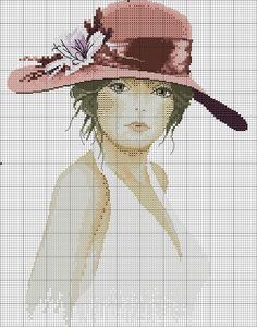 Easy Cross Stitch Patterns, Simple Cross Stitch, Cross Stitch Flowers, Cross Stitch Charts, Cross Stitching, Cross Stitch Embroidery, Creative Embroidery, Tapestry, Quilts