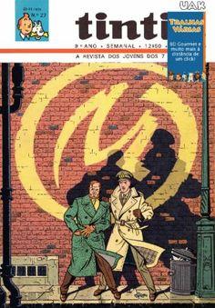 Tintin Semanal S9 27: 1976   Titulo: Tintin Semanal S9 27: 1976  Formato(s): CBR  Idioma(s): PT-PT  Scans: UAK  Restauro: UAK  Num. Paginas: 37  Resolucao (media): 2246 x 3224  Tamanho: 98.23MB  Download (FileFactory) Download (Zippyshare)  Agradecimentos: Obrigado ao/a UAK pelo trabalho de digitalizacao e tambem ao/a UAK pelo restauro!  Gostaste deste Post? Ajuda o blog fazendo um 'Like'! Obrigado!  Tintin Semanal Boas aqui esta a coleccao de todas as capas do blog Tralhas Varias! Para…