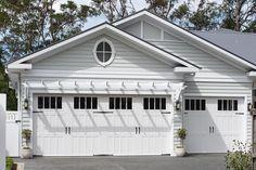 Hamptons style Build