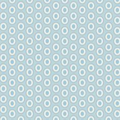 Pat Bravo - Oval Elements - Oval Elements in Powder Blue
