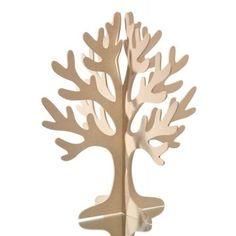 Arbre à bijoux en MDF 'Knorr Prandell' 40x44x0.4 cm 14€