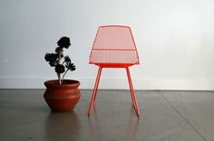 Ethel side chair by Gaurav Nanda for Bend Seating | Yellowtrace