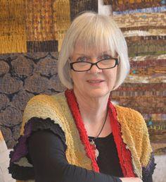 Carol Larson, Textile Artist