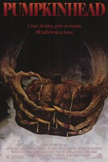 Free Watch Pumpkinhead : HD Free Movie A Man Conjures Up A Gigantic Vengeance Demon Called Pumpkinhead To Destroy The Teenagers Who. Horror Movie Posters, Best Horror Movies, Horror Films, Scary Movies, Mad Movies, Terror Movies, Ghost Movies, Horror Books, Cinema Posters