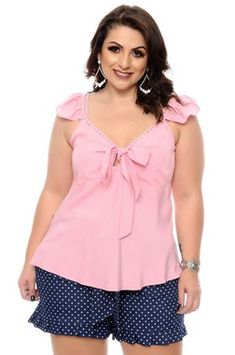 Warm Weather Outfits, My Beauty, Fashion Outfits, Womens Fashion, Patterned Shorts, Plus Size Women, Off The Shoulder, Active Wear, Elegant