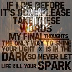 The One You Feed - Crown the Empire #lyrics <3