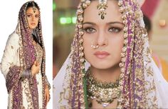 16 Bollywood Movie Wedding Dresses Waiting to Be Worn Again Bollywood Costume, Bollywood Actress Hot, Bollywood Fashion, Movie Wedding Dresses, Wedding Movies, Wedding Outfits, Pakistani Wedding Dresses Online, Artist Makeup, Lehenga Choli Wedding