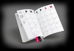 Jak zaplanować cały miesiąc? Z planerem PSC to bardzo proste i niezwykle przyjemne!