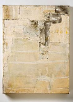 Lawrence Carroll Inspiration for me right now. Lawrence Carroll, Modern Art Movements, Picasso Paintings, Cardboard Art, Decoration Inspiration, Action Painting, Mixed Media Artwork, Encaustic Art, Watercolor Artists