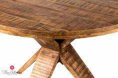 Mango round table