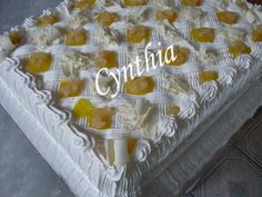 Cheesecakes, Baker Cake, Square Cakes, Brownie Cake, Cake Icing, Party Cakes, Food And Drink, Tableware, Desserts