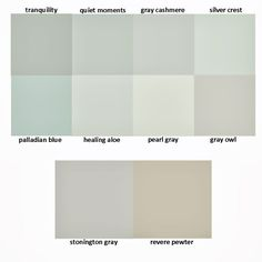 1000 images about wall colours on pinterest benjamin for Night owl paint color