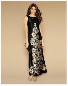 Orchid Maxi Dress.