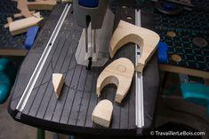 La scie à chantourner Dremel Moto-Saw | TravaillerLeBois.com Accessoires Dremel, Dremel Saw, Dremel Ideas, Bricolage