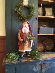 Arnetts's Santa                                                                                                                                                                                 More