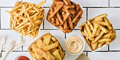 Lord of the Fries - one of the best cheap eats in Auckland