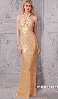 http://www.ikmdresses.com/amazing-twisted-halter-Cowl-draped-open-back-sequin-draped-gown-p59423
